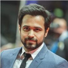 Emraan Hasmi on ArtisteBooking