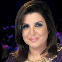 Farah Khan  on ArtisteBooking