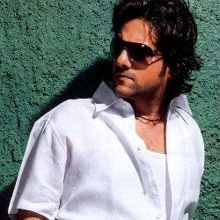 Fardeen Khan on ArtisteBooking