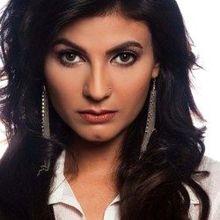 Fariha Pervez on ArtisteBooking