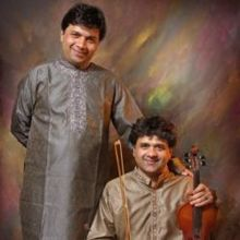 Ganesh and Kumaresh  on ArtisteBooking