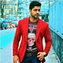 Gautam Gulati on ArtisteBooking
