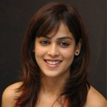 Genelia D'Souza on ArtisteBooking