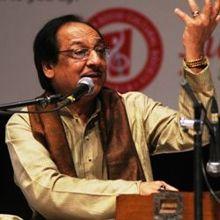 Ghulam Ali on ArtisteBooking