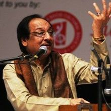Gulam Ali  on ArtisteBooking