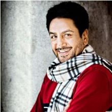 Gurdas Maan on ArtisteBooking