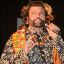 Hans Raj Hans on ArtisteBooking