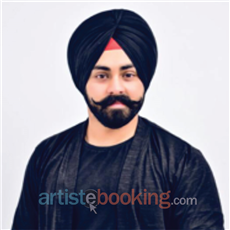Harp-E Singh  on ArtisteBooking
