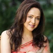 Hema Malini on ArtisteBooking