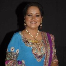 Himani Shivpuri  on ArtisteBooking