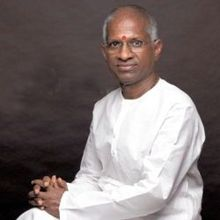 Ilaiyaraaja on ArtisteBooking