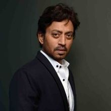 Irrfan Khan on ArtisteBooking