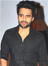 Jackky Bhagnani on ArtisteBooking