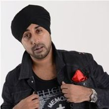 Jassi Sidhu on ArtisteBooking