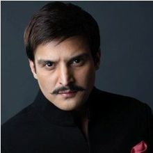 Jimmy Shergill on ArtisteBooking