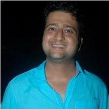 Jitendra Joshi on ArtisteBooking