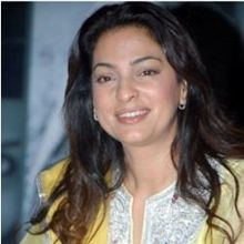 Juhi Chawla on ArtisteBooking