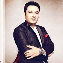 Kapil Sharma on ArtisteBooking