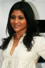 Konkona Sen Sharma on ArtisteBooking