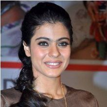 Kajol Devgan on ArtisteBooking