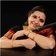 Kala Ramnath on ArtisteBooking