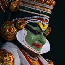 Kalamandalam Gopi on ArtisteBooking