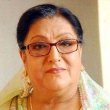 Kanika Shivpuri on ArtisteBooking
