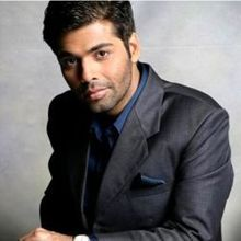 Karan Johar  on ArtisteBooking