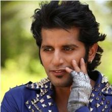 Karanvir Bohra on ArtisteBooking
