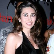 Karisma Kapoor on ArtisteBooking