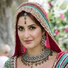 Katrina Kaif on ArtisteBooking