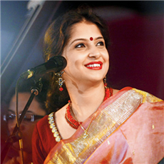 Kaushiki Chakraborty on ArtisteBooking