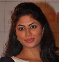 Kavita Kaushik  on ArtisteBooking