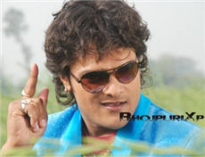 Khesari Lal Yadav on ArtisteBooking