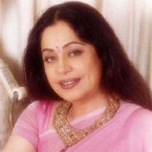 Kirron Kher on ArtisteBooking