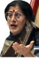 Kishori Amonkar  on ArtisteBooking