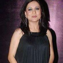 Kishori shahane on ArtisteBooking