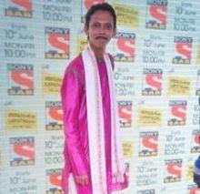 Krishna Bhatt  on ArtisteBooking