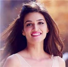 Kriti Sanon on ArtisteBooking