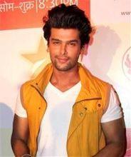 Kushal Tandon on ArtisteBooking