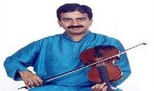 Lalgudi  Krishnan  on ArtisteBooking
