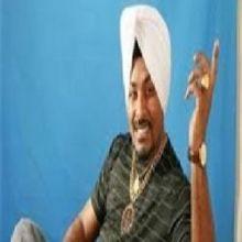Lehmber Hussainpuri on ArtisteBooking