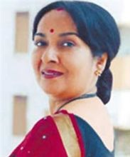 Mamata Shankar on ArtisteBooking