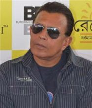 Mithun Chakraborty on ArtisteBooking