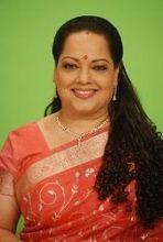 Madhuri Sanjeev on ArtisteBooking