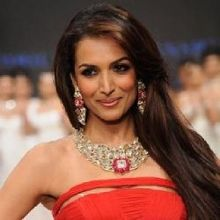 Malaika Arora Khan on ArtisteBooking