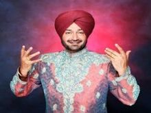 Malkit Singh on ArtisteBooking
