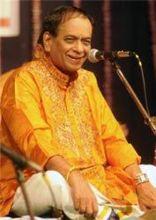 Mangalampalli Balamuralikrishna  on ArtisteBooking