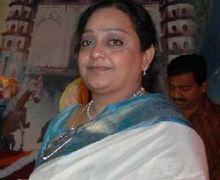 Manjula Gururaj on ArtisteBooking