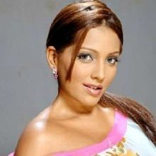 Meghna Naidu on ArtisteBooking